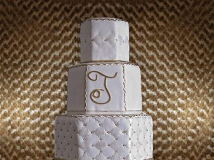 Tmx 1324001362632 MG1247 Winston Salem wedding cake