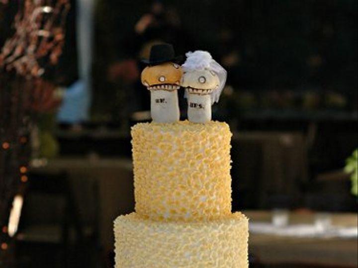 Tmx 1324001617648 Another Winston Salem wedding cake