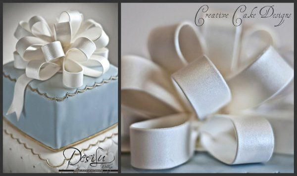 Tmx 1324002734429 VintageCakeBowWM Winston Salem wedding cake