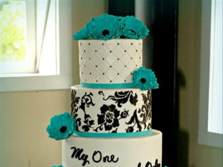 Tmx 1324003657616 ADD Winston Salem wedding cake