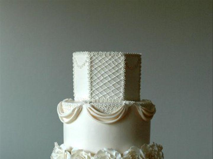 Tmx 1324003965038 MagazineAdd Winston Salem wedding cake