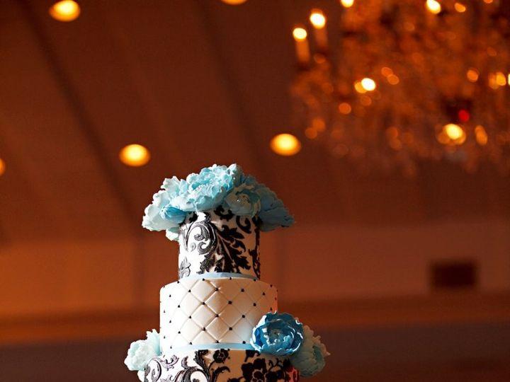 Tmx 1341190905487 Caitlin Winston Salem wedding cake