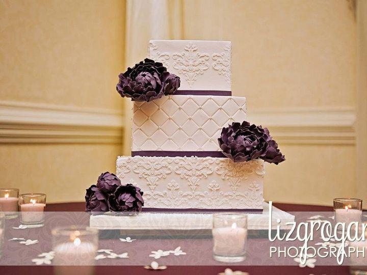 Tmx 1341190928768 Krista Winston Salem wedding cake
