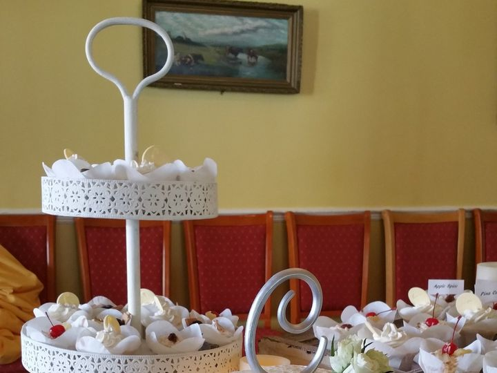 Tmx 1428694348873 Spicer H New Smyrna Beach, FL wedding cake