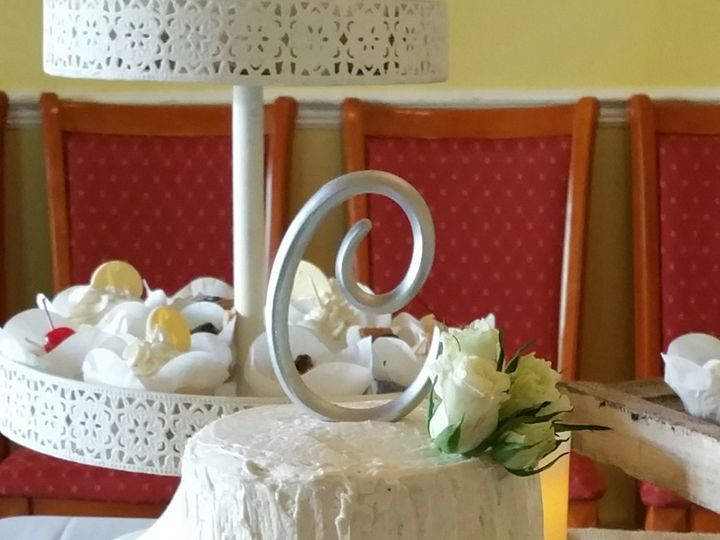 Tmx 1431708706604 Spicer A New Smyrna Beach, FL wedding cake