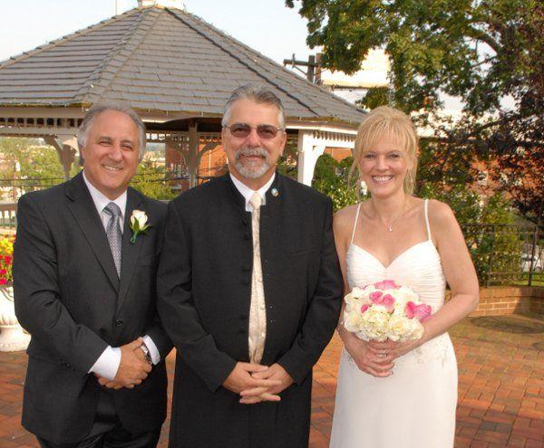 Tmx 1284062549029 Wedding72409205 Kearny, NJ wedding officiant