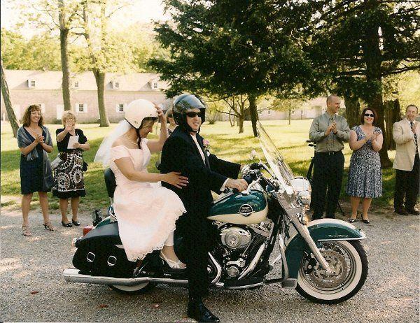Tmx 1284062834685 Motorcycle Kearny, NJ wedding officiant