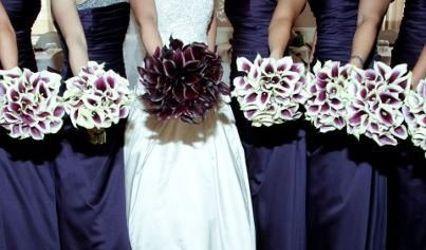 Debra's Floral Designs 1