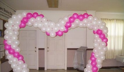 Balloon Boutique & Party , LLC 1