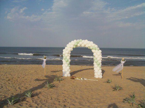 Tmx 1228514453012 Beachwedding040 Hayes, VA wedding eventproduction