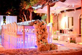 Michelle Moore Florals + Design