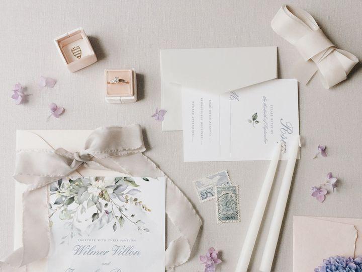 Tmx Img 1240 51 986292 159283569277795 Bay Shore, NY wedding invitation