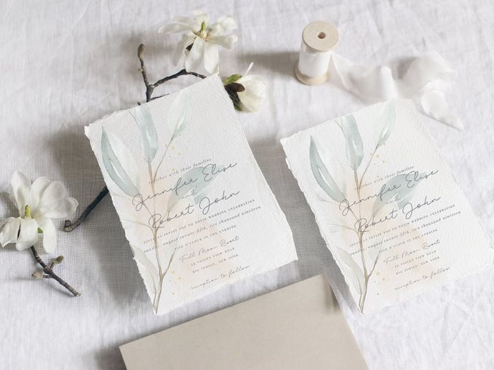 Tmx Screen Shot 2020 06 08 At 12 28 52 Pm 51 986292 159283595433711 Bay Shore, NY wedding invitation