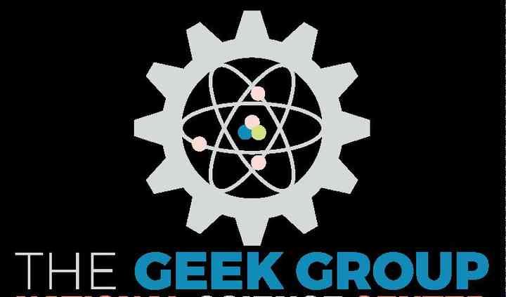 The Geek Group