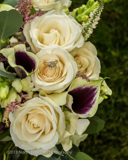 buchanan bridal bouquet photo credit north beacon photography