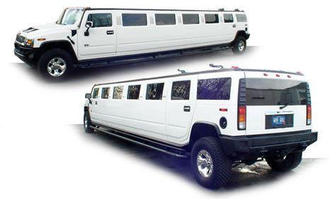 Tmx 1437972492921 White Hummer Limo  Milwaukee, WI wedding transportation