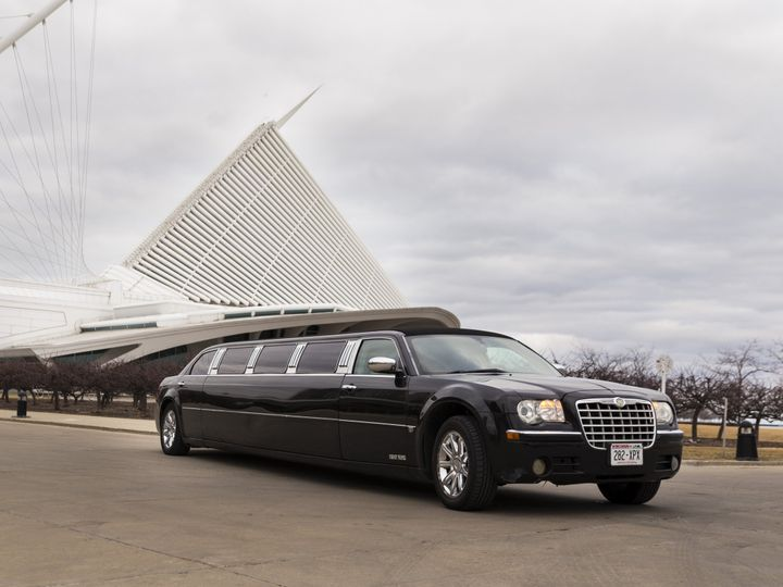 Tmx 1458532038644 Limo3 Milwaukee wedding transportation