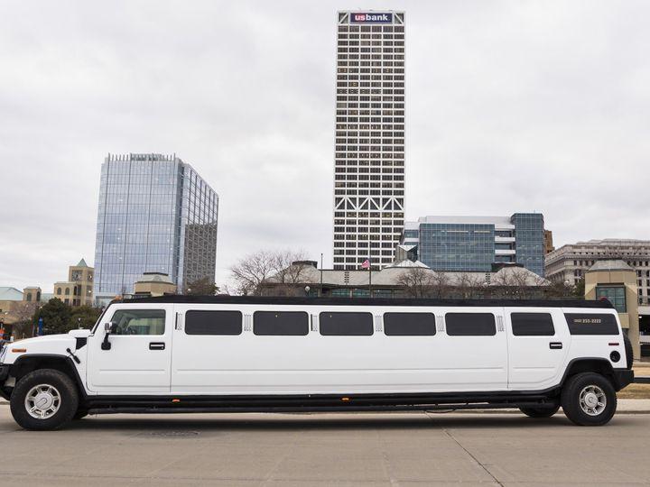 Tmx 1460680597537 Hummer Suv 1 Milwaukee, WI wedding transportation