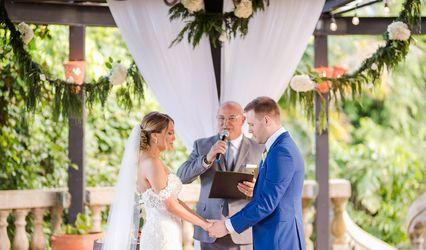 Peace Love Weddings