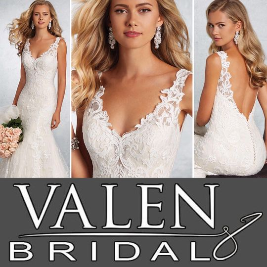 Valen Bridal