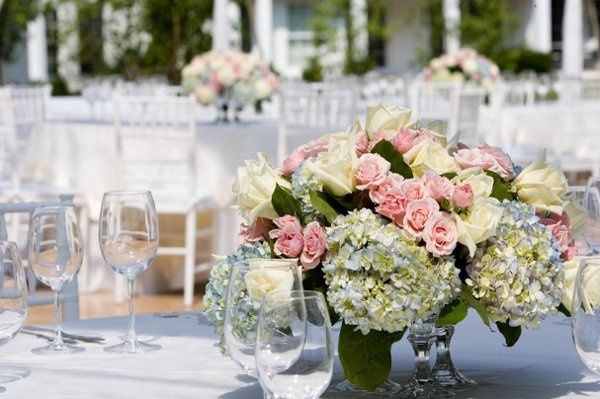 Destination wedding in St. Michaels, MD/