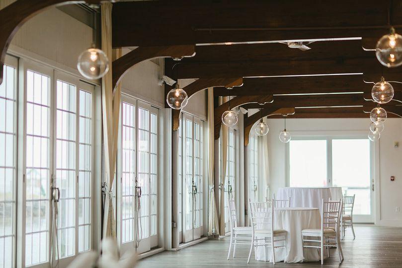 The hall | Servidone Studios