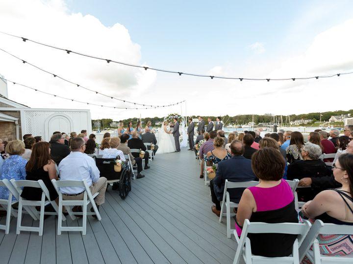 Tmx 1509479011115 Derrane Wedding 0423 Harwich Port, MA wedding venue