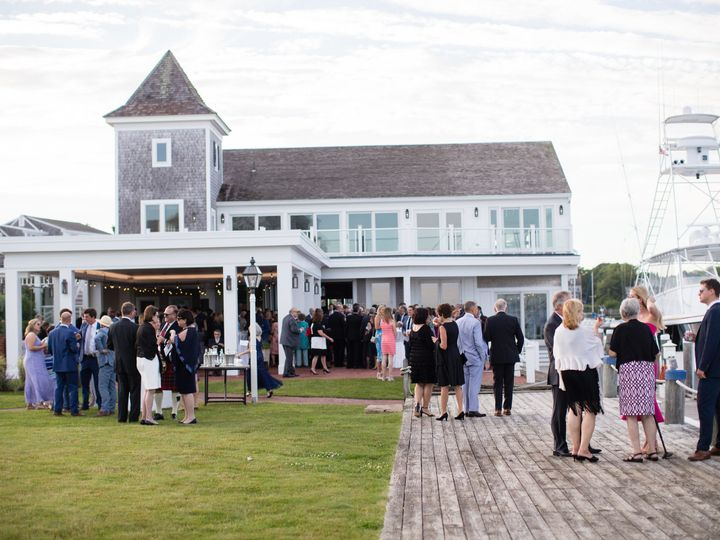 Tmx 1509479941169 Veranda With Peoplemelissa Robotti Photography0071 Harwich Port, MA wedding venue
