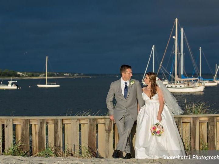 Tmx 1510599829533 Bittarrellireisershoreshotz1photographylizclintmar Harwich Port, MA wedding venue