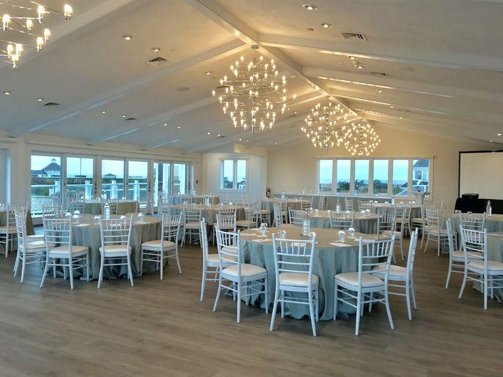 Tmx 1531948351 39dd876296b4367a 1531948349 60f4d0ef4696d57f 1531948346813 1 Ocean Room   Cresc Harwich Port, MA wedding venue