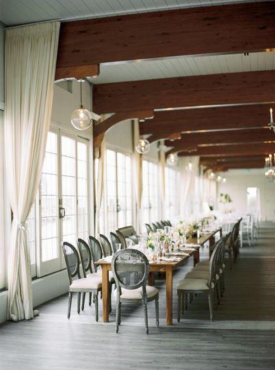 Reception | Elizabeth DaLuca