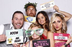 Mafi Photo Booths