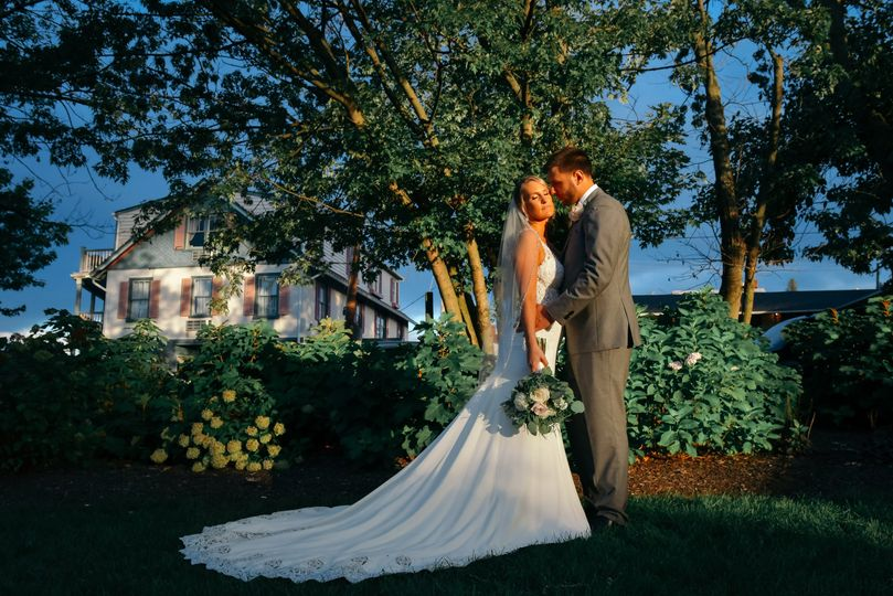 Outdoor Ceremonies