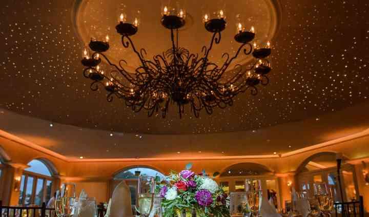 Chesapeake Inn Ballroom