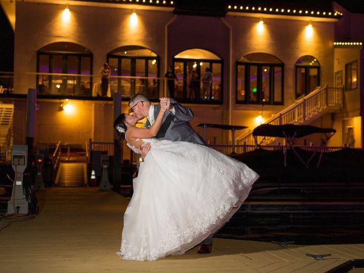 Tmx 968 Reception Chesapeake Inn 51 89292 159560645565690 Chesapeake City, MD wedding venue