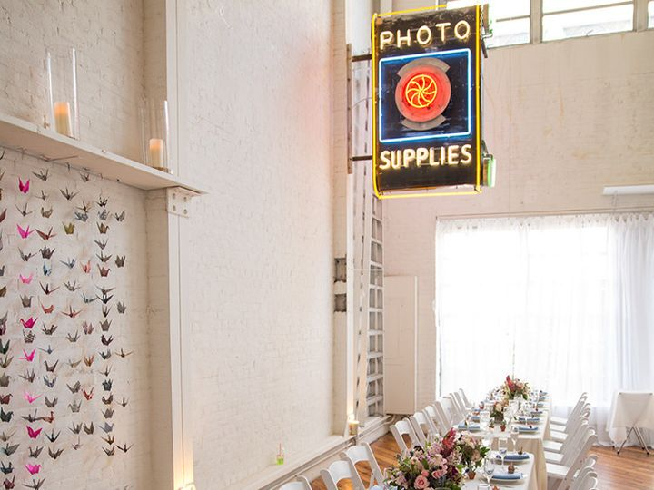 Tmx 1452540162972 20140712pppweddingjesse05   Long Table Seating Low Philadelphia, PA wedding catering