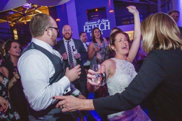 HCDJ Wedding Pro 7