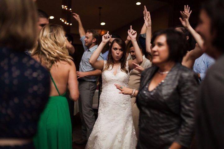 HCDJ Wedding Pro 6