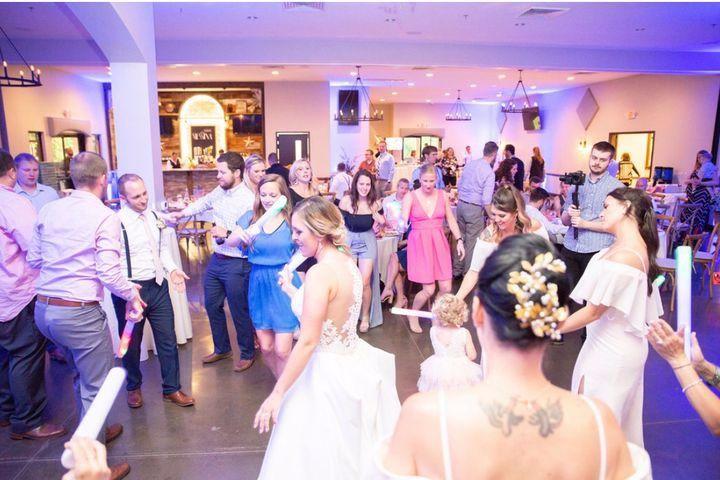 HCDJ Wedding Pro 5