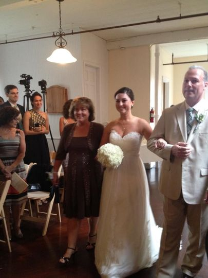 how to become a certified wedding officiant alberta