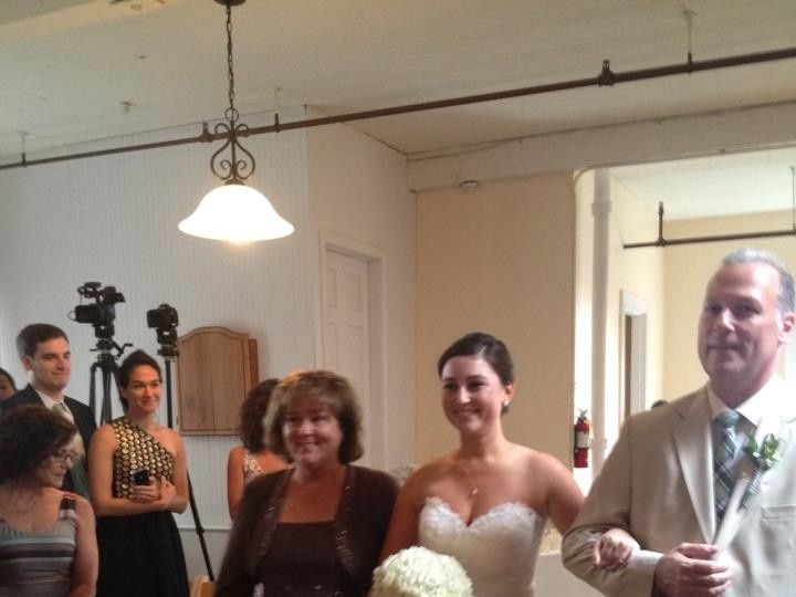 Tmx 1443552620876 Janeace Up The Aisle Hyattsville, MD wedding officiant