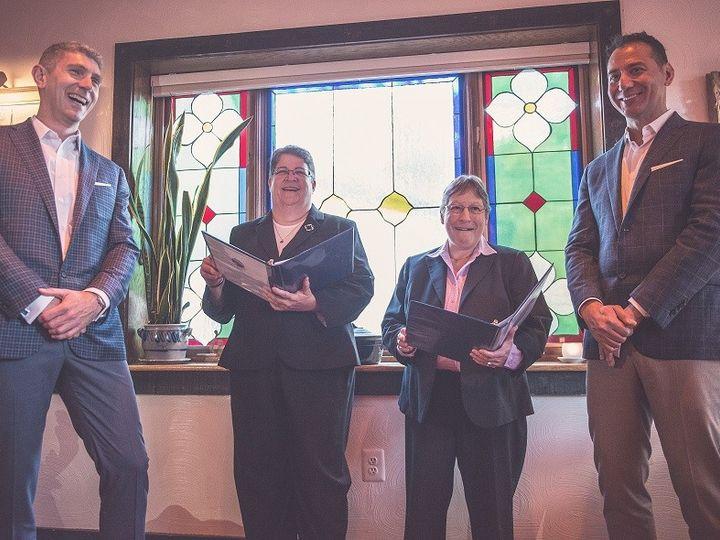 Tmx 1451844216564 Tc W Ar Reading Close Hyattsville, MD wedding officiant