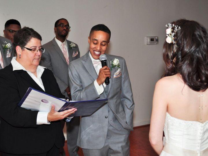 Tmx 1451847039724 Ashleysummersvow Hyattsville, MD wedding officiant