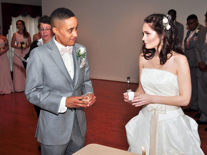 Tmx 1451847047725 Ashleysummersandceremony2 Hyattsville, MD wedding officiant