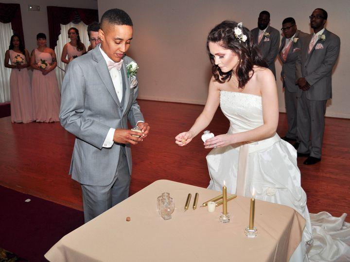 Tmx 1451847069685 Ashleysummersandceremony Hyattsville, MD wedding officiant