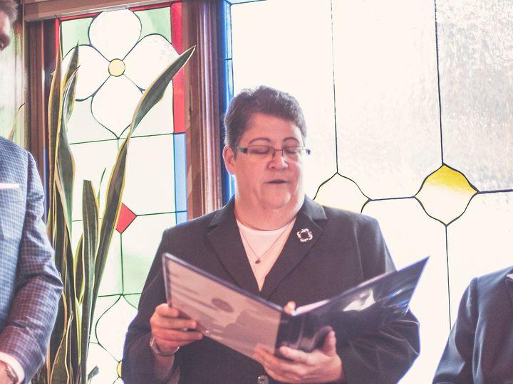 Tmx 1451925133536 Tc Alex Hyattsville, MD wedding officiant