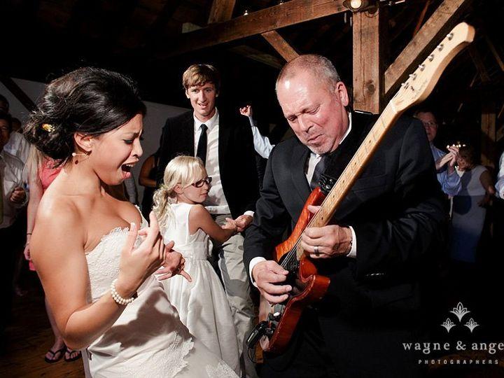 Tmx 1358978302412 Riversidefarmweddingphotosvermont0025 Mount Kisco, New York wedding band