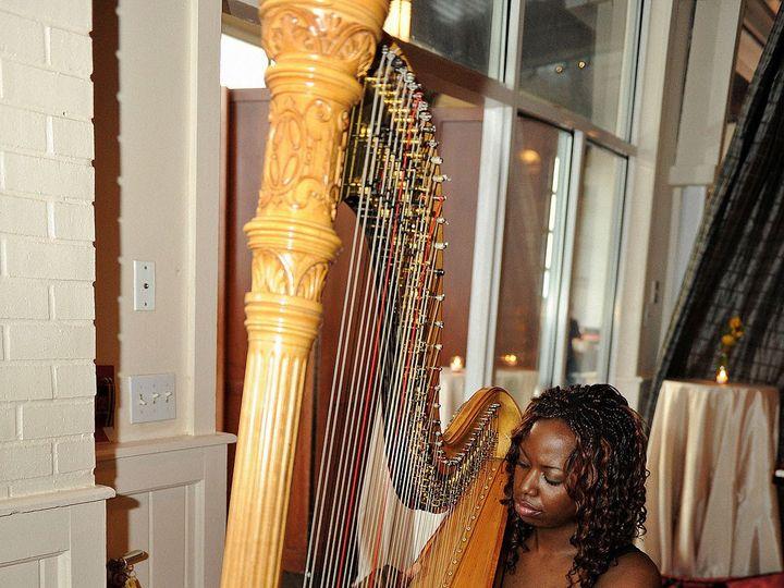 Tmx 1474489365259 Harpist Mount Kisco, New York wedding band