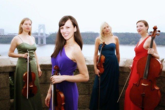 Tmx 1474489594215 String Quartet Mount Kisco, New York wedding band