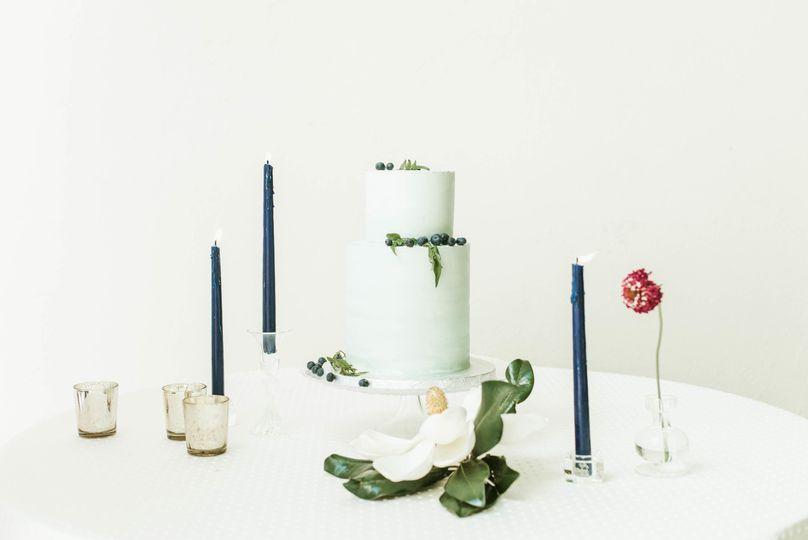Gingerspice Bakery Wedding Cake Norcross Ga Weddingwire